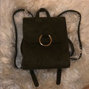 Forever 21 Mini Backpack